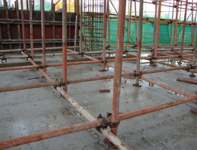 高层建筑模板工程专项施工方案(专家论证)