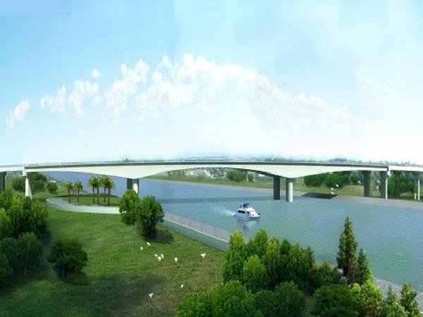 桥梁工程质量安全问题的部分案例