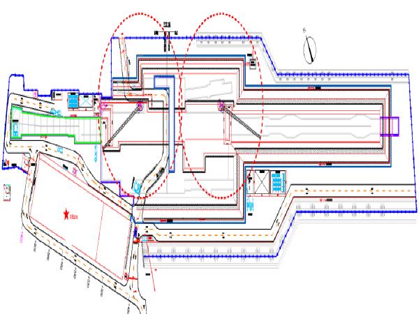 [廈門]軌道交通工程主體結構施工方案
