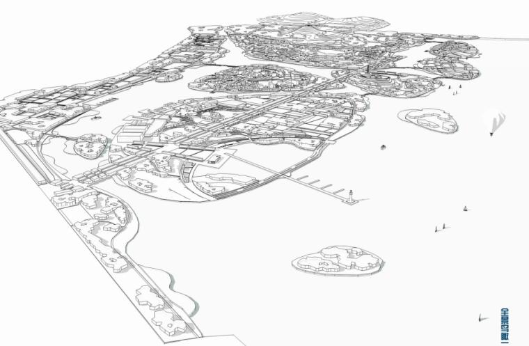 [福建]厦门园博园景观总体规划方案文本