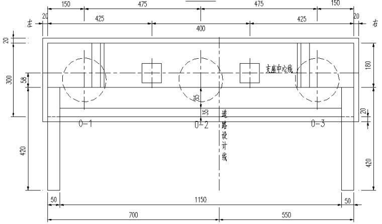 国际机场道路桥梁扩建工程图纸(1个多G)_9