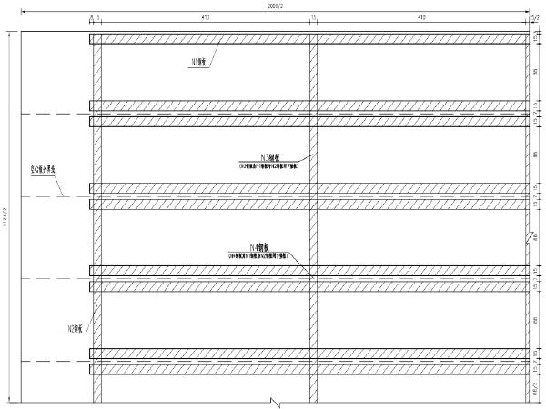 板桥危桥加固改造工程图纸(含招标文件)