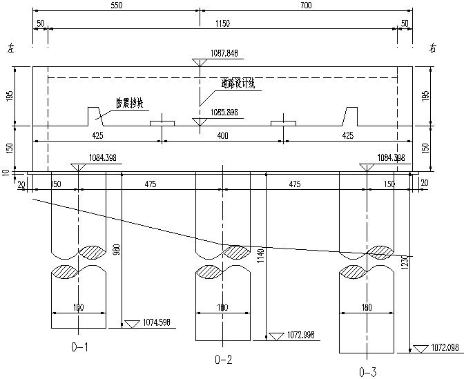 国际机场道路桥梁扩建工程图纸(1个多G)_8