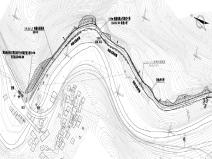 二级公路(老路改建及新建路基工程)设计图纸