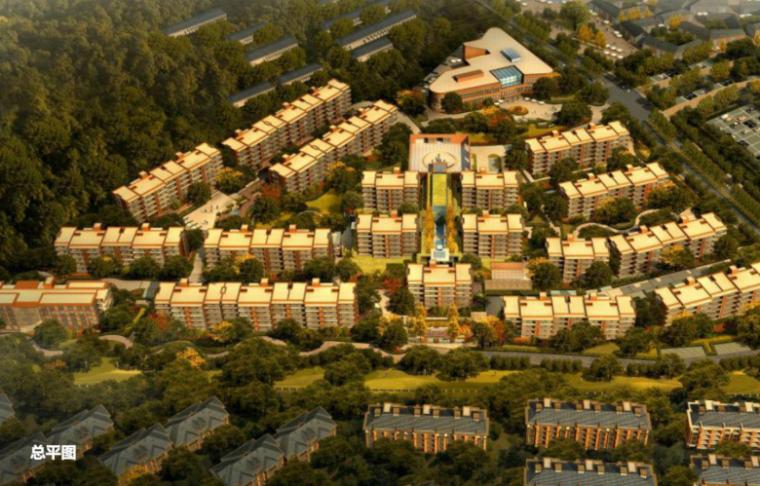 [杭州]随园嘉树养老公寓项目集团听证汇报