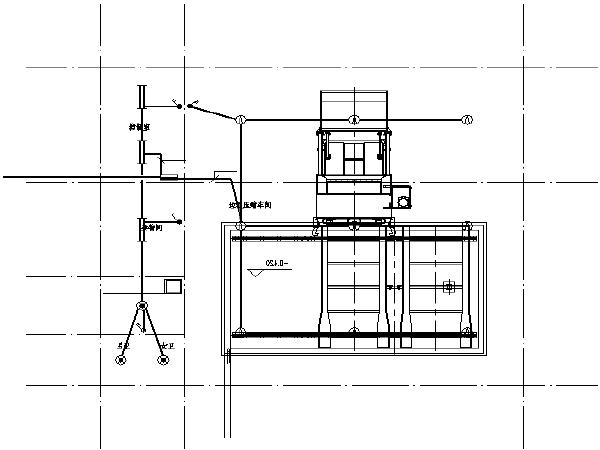 农村生活垃圾收运处置体系建设项目图纸