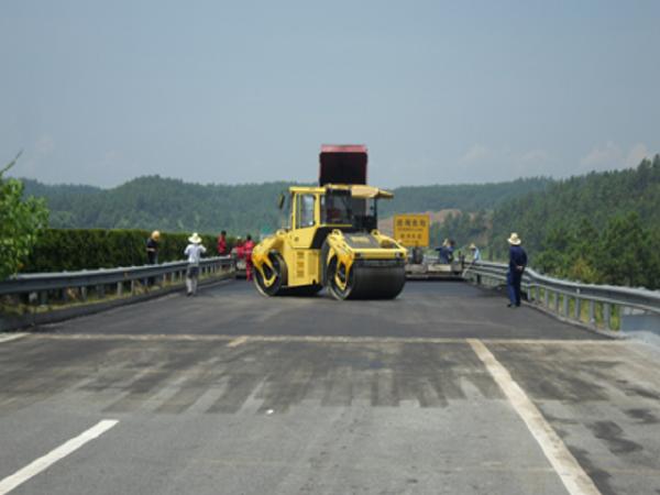 高速公路沥青路面常见病害及处理措施