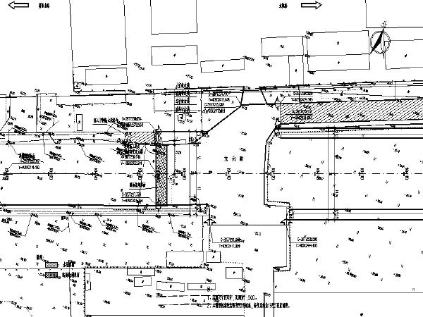 道路建设和提升初设文本、图纸、概算、标文