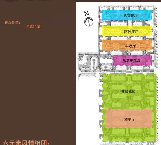 [辽宁]中海车辆厂居住区景观方案文本_5