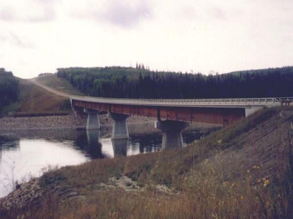 混凝土简支板桥设计构造/简支梁桥的计算