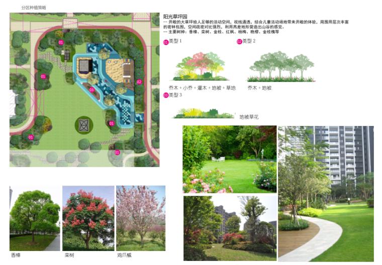 [江苏]居住区景观深化设计-儿童活动区设计_8