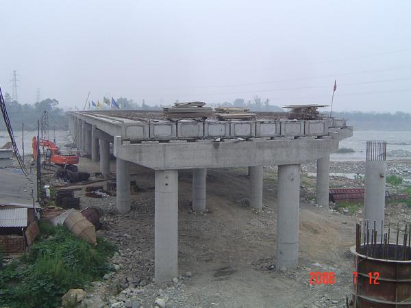 混凝土梁桥构造设计PPT总结(109页)