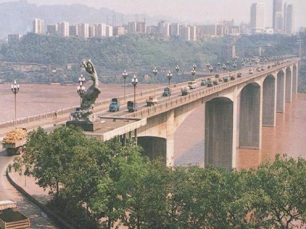 混凝土梁式桥设计与构造(47页)