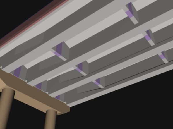 装配式简支梁桥的类型与构造
