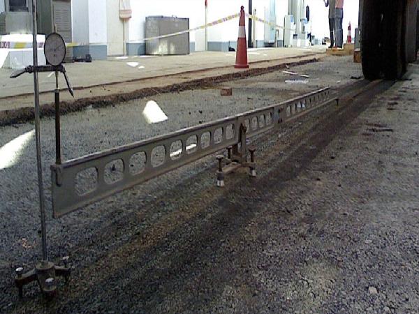 市政道路工程试验检测概述