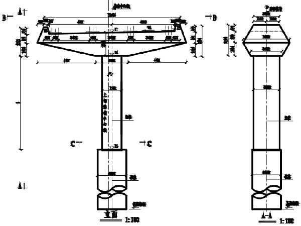 [张家界]景区段拓改建工程桥梁施工测量方案
