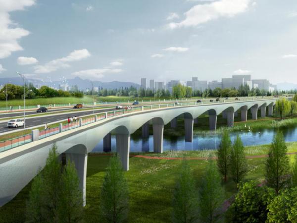 跨湖大桥现浇盖梁及箱梁预应力专项方案