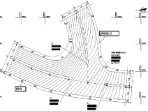 公路改扩建工程两阶段施工图设计(含预算)