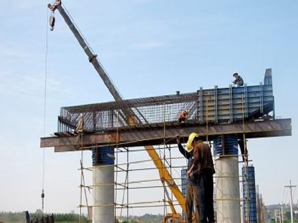 [专家论证]海南高速公路盖梁首件施工方案