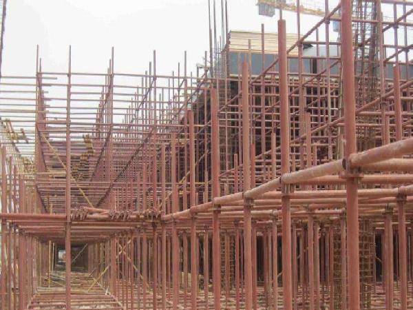 [专家论证]桥梁满堂支架专项施工方案