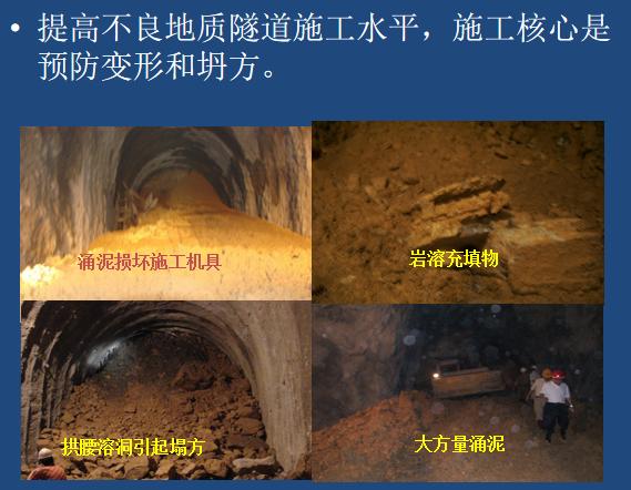 隧道施工安全技术PPT总结(124页)_9