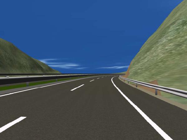 道路辅助设计软件应用及范例