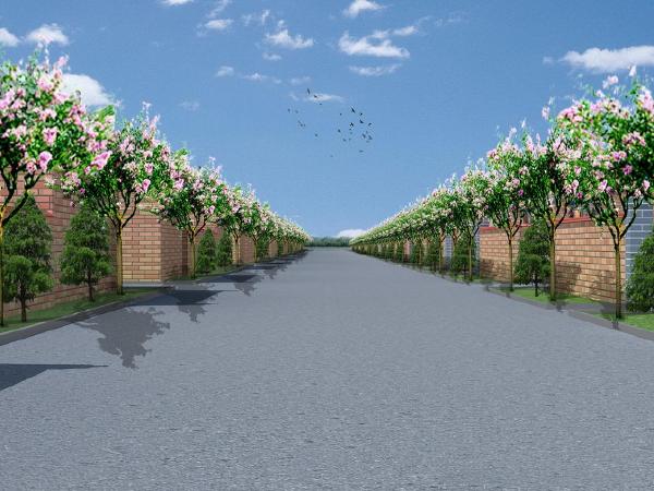 低等级公路纬地道路辅助设计系统设计指南
