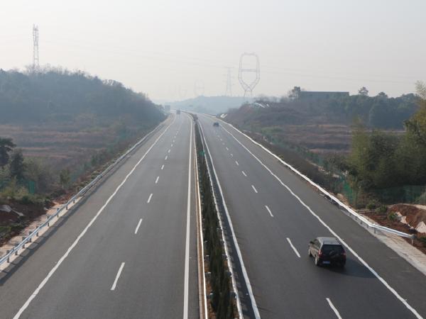 [长沙]绕城高速SMA沥青面层施工质量控制