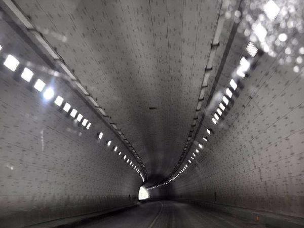 国道呼和浩特段大青山隧道贯通专项施工方案