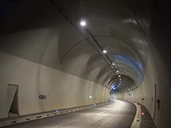 [贵州]高速公路隧道贯通施工专项方案