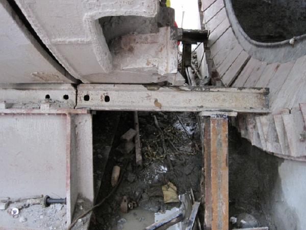 軌道交通盾構始發、掘進、接收專項施工方案