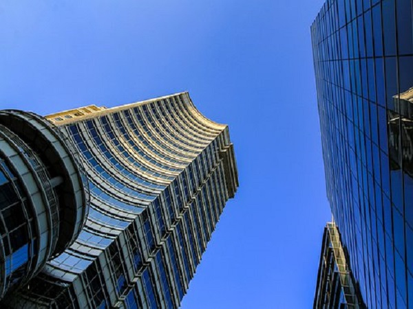 大厦外装修工程幕墙安全专项施工方案2015年