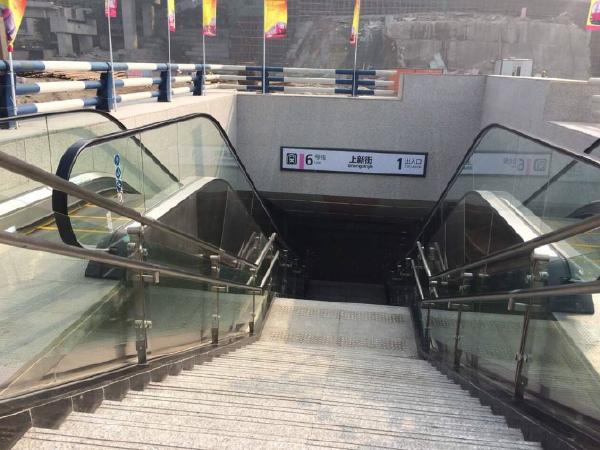 立交工程轻轨环线车站深基坑施工专项方案