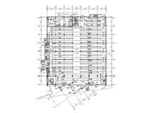 森兰国际五期(D4-4)项目暖通施工图