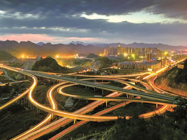 桥梁承台工程专项施工方案资料下载-大桥立交工程桥梁墩柱、盖梁专项施工方案