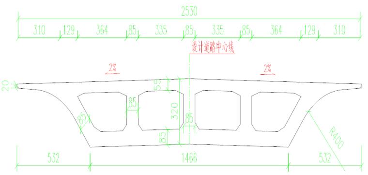 南三环互通立交工程模板支架系统施工方案_5