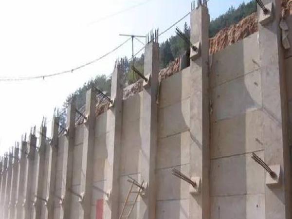 大桥立交工程高边坡安全专项施工方案