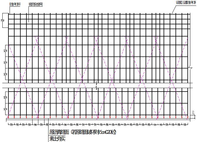 南三环互通立交工程模板支架系统施工方案_7
