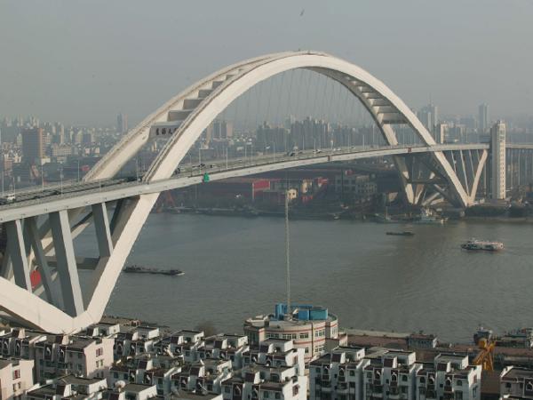 大跨度拱桥设计计算施工和实例总结(74页)