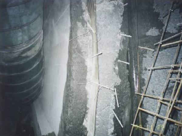 隧道及地下工程的灾害、事故及其防治技术