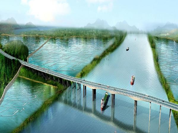 大桥及接线工程现浇箱梁安全施工方案151页