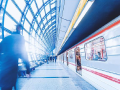 地铁施工安全管理与防护措施(附资料)