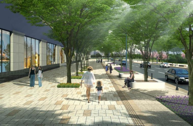 人行道路铺装材料景观设计,共41页_1