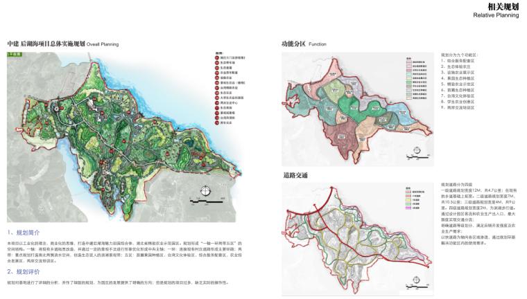 [武汉]滨海生态休闲农业综合体总体规划文本_12