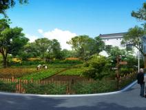[湖南]街道全域美丽乡村规划整合方案文本