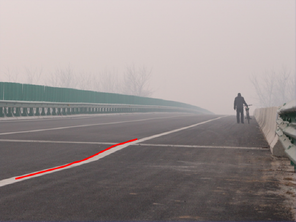 公路工程交竣工验收质量鉴定内容和程序_1