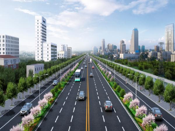 公路改造工程可行性研究汇报(91页)
