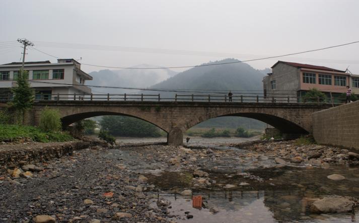 四级公路桥梁维修加固工程汇报材料_4