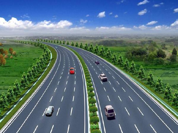 [江西]高速公路新建工程初步设计汇报(54页)