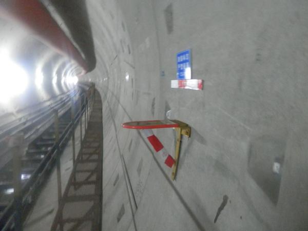 盾构法隧道施工测量经验交流会汇报材料